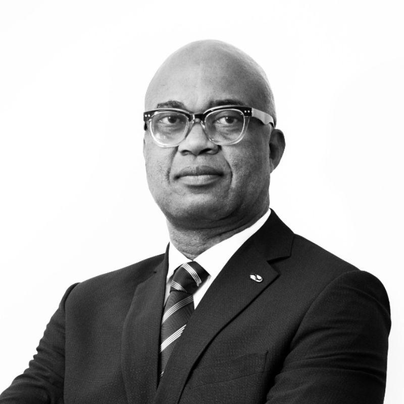 Eric Okoruwa